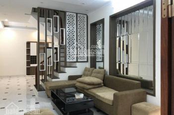 Chủ đầu tư rao bán 2 căn nhà 5 tầng mới xây liền kề - Số 34 ngõ 260 phố Tân Mai - HN - ô tô đỗ cổng