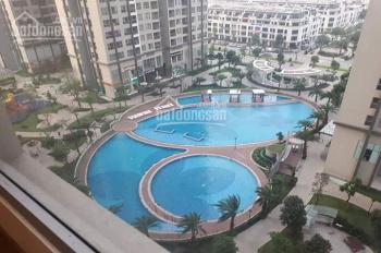 Chính chủ cần bán căn hộ 2PN view bể bơi tòa A3 Vinhomes Gardenia, giá 2.95 tỷ. LH: 0982402115