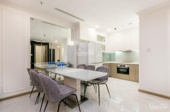 Chính chủ cho thuê căn hộ 2 phòng ngủ Vinhomes Ba Son, 83m2, view Landmark 81 LH Cường: 0906471209