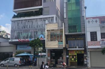 Kẹt tiền bán nhà 199 Lũy Bán Bích, Q. Tân Phú, giáp Hòa Bình Quận 11, Hồng Bàng Quận 6, 122tr/m2