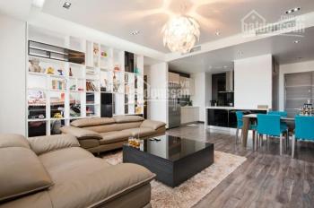 Cho thuê căn hộ cao cấp The Golden Armor (B6 Giảng Võ) - DT 100m2, 3PN, 16 triệu/th. LH 0969598298