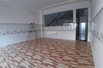 Cho thuê nhà nguyên căn mặt tiền đường chính tại khu dân cư Conic mặt tiền đường rộng 10m