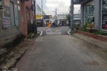Bán đất gần BigC Dĩ An, cách Nguyễn An Ninh 100m, DT 105m2, 7.5m x 13m, giá 3tỷ300. LH 0965860660