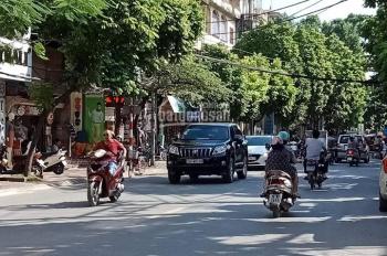 Gia đình cần bán nhà (4T*52m2) mặt phố Tô Hiệu - Hà Đông, kinh doanh sầm uất. Giá 9,45tỷ 0898982846