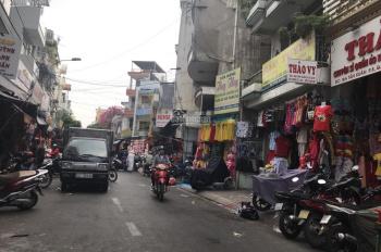 Bán nhà mặt tiền Tân Xuân, Phường 8, Quận Tân Bình, DT: 4.2x15m, NH 5.7m, 4 lầu, giá 22 tỷ