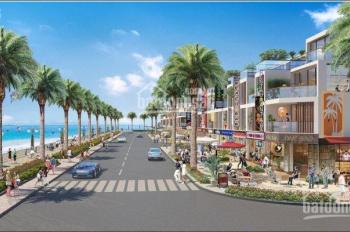 Nhà phố thương mại 2 mặt tiền sở hữu vĩnh viễn - hỗ trợ kinh doanh đến 600 triệu