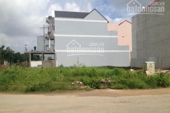 Bán đất MT, đường Đông Nhì giao Nguyễn Văn Tiết, Thuận An, giá 850 triệu/80m2, LH 0933542225