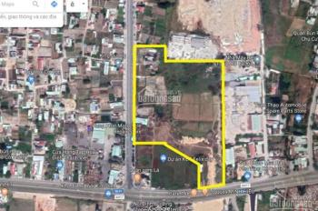 Bán đất QL 51, phường Kim Dinh, TP. Bà Rịa, tỉnh Bà Rịa - Vũng Tàu LH: 0908069533