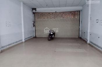 Cho thuê nhà mặt tiền đường Tân Kỳ Tân Quý, quận Bình Tân, diện tích lớn