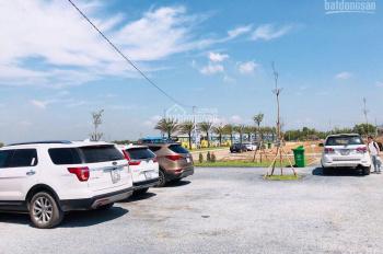Vị trí đắc địa đầy tiềm năng giá chỉ 17 triệu/m2 - Lô đất 2MT Nguyễn Văn Tạo & Sông lớn, bao mát