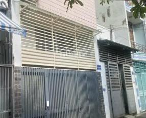 Cho thuê nhà hẻm 173 Lê Đình Thám, 4x15m, 1 lầu, 9 triệu/tháng