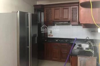 Cho thuê căn hộ chung cư C3 đường Nguyễn Cơ Thạch, Nam Từ Liêm, Hà Nội, giá 10 triệu/th