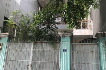 Cho thuê nhà 2 lầu, DT 5x24m, MT Trường Sơn P4 Tân Bình