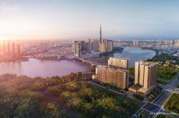 The River Thủ Thiêm, dự án đỉnh của đỉnh, pháp lý cực mạnh, giá cực tốt, LH 0768686788