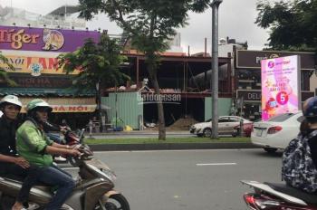 Cho thuê nhà 2 lầu, DT 14x16m, MT Trường Sơn P2, Tân Bình