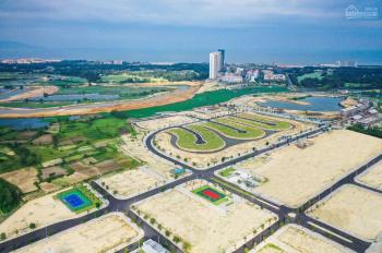 Mở bán dự án đất nền ven biển phía Nam Đà Nẵng, dự án cuối cùng quy mô 22ha, chiết khấu khủng