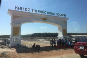 Bán đất cạnh trường học Phúc Hưng Golden 150m2/400tr đầy đủ tiện ích trong KCN Minh Hưng 0901302023