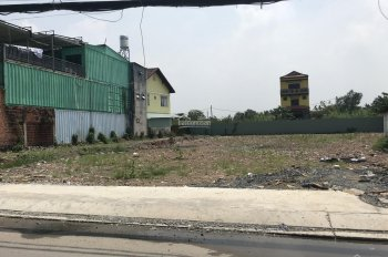 Cần bán nhanh đất MT Vườn Lài, Q12 cách cầu Rạch Tra 400m, giá 1.68 tỷ/85m2, SHR. LH 0973375891