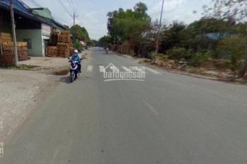 Bán đất MT Nguyễn Trãi - Bình Dương, SHR, XDTD, giá 1,05 tỷ/75m2 gần BV QT Becamex. LH 0907416732