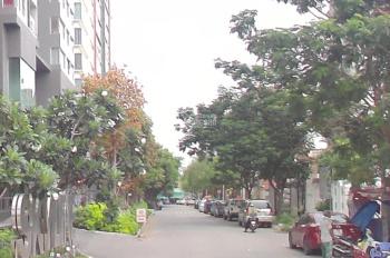 Bán gấp nền đất KDC Lotus Garden (90m2), MT Đào Trí ,P.Phú Thuận, Q.7, giá chỉ 3tỷ8, shr, xdtd