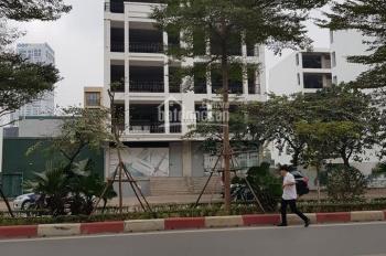 Cần bán nhà có thể kinh doanh tốt tại mặt đường Trần Thái Tông- Cầu Giấy- Hà Nội