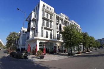 Bán nhà 2 mặt phố Hà Nội 99m2, 4 tầng, 10 tỷ, đầu từ kinh doanh buôn bán rất tốt