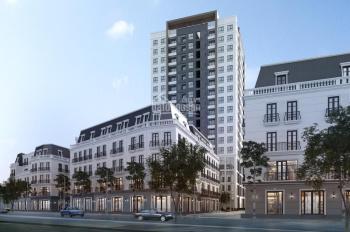 Cần bán căn hộ cao cấp PHC Complex Nguyễn Sơn, Long Biên, DT: 100.4m2