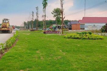 Bán đất ngay khu vực Bến Cát, Bàu Bàng giá rẻ sổ riêng từng nền diện tích đa dạng