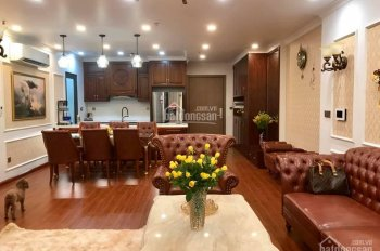 Chính chủ cần cho thuê căn hộ C37 Bắc Hà, tầng 11, 120m2, 3 ngủ, đủ đồ, LHTT: 0936105216