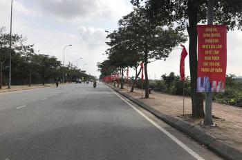 Cần bán nhanh biệt thự đơn lập Đặng Xá, gần 200m2, mặt đường 40m, Gia Lâm, LH 0947351000