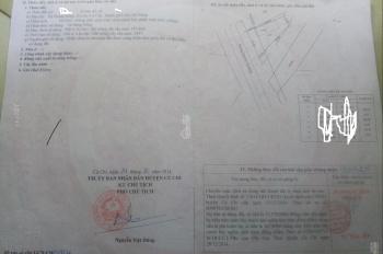 Bán nhà MT rộng 14m SHR, đường Nguyễn Thị Rành giá 2,5 tỷ bớt lộc may mắn Lh 0901301235
