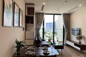 Chính chủ cho thuê căn hộ hộ FLC Green Phạm Hùng, 2 ngủ, đủ đồ, giá 10 triệu/th. LHTT: 0936105216