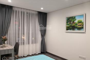 (0914.333.842) cho thuê căn hộ chung cư Vinata Tower 289 Khuất Duy Tiến, 14 triệu/tháng full đồ