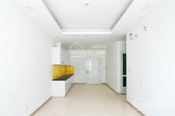 Cho thuê căn hộ Moonlight Park View 2 phòng ngủ, gia 10 triệu, tầng thấp nhà có một số nội thất