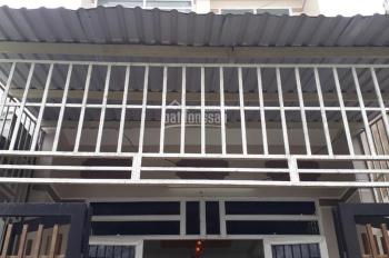 Nhà 4x16m, 1 trệt 1 lầu SHR 3PN gần nhà thờ Bùi Môn, hẻm 4m 2/ Trần Văn Mười gần ngã 4 Giếng Nước