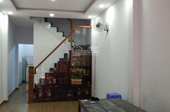 Nhà nguyên căn cho thuê hẻm Nguyễn Thiện Thuật