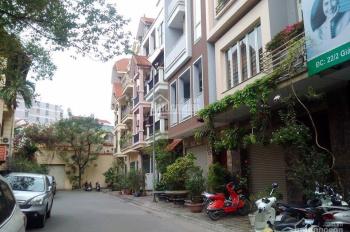 Bán nhà đất mặt ngõ 114 phố Thanh Bình, Hà Đông. DT 40m2, 2 mặt tiền, ô tô vào nhà, giá 3,5 tỷ