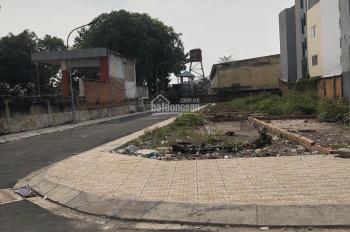 Bán đất hẻm nhựa 7m đường Đỗ Thừa Luông, P. Tân Quý, Q. Tân Phú