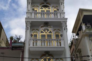 Bán gấp MT Nguyễn Văn Thủ, Đa Kao, Q1, KC: 5 tầng, CN (4,3 x20m) chỉ 22 tỷ 100% thật O927 246 555