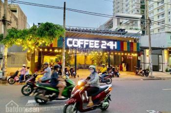 Bán nhà MTKD sầm uất đường Gò Dầu, 12x27m, vị trí đẹp, không lỗi, giá 45 tỷ TL, P. Tân Quý, Tân Phú