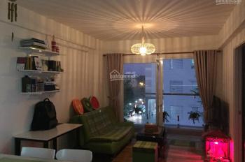 Cần cho thuê căn hộ Ehome 5 (82m2), có ban công và đầy đủ nội thất. LH: 0776669856 để xem nhà