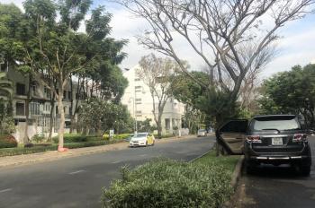 Cho thuê biệt thự Nam Thiên khu trung tâm Phú Mỹ Hưng, Quận 7, giá thuê: 50 tr/th. LH: 0907559882