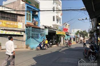 Cần bán văn nhà 1 trệt 1 gác gỗ, DT 40m2 giá 3,5 tỷ MT đường 42, phường Bình Trưng Đông, quận 2
