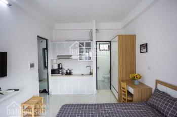 Chung cư đủ đồ cho thuê, nội thất mới 100%, giá 5,9tr/th, thoáng đẹp  ở Nguyễn Thị Định, Hoàng Ngân