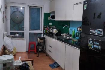 Cần bán căn hộ 402B7 tập thể quân đội Thanh Xuân, Thanh Xuân Bắc, Thanh Xuân, Hà Nội