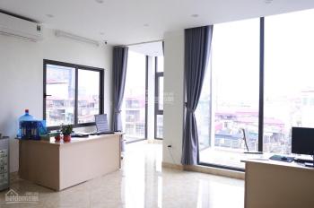 Cho thuê gấp nhà mặt phố Cầu Giấy 60m2 x 6 tầng chỉ 58tr/th. LH: 0974 104 181