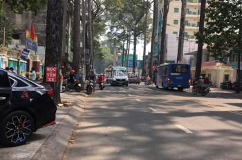 Cho thuê nhà 2 mặt tiền mới xây Nguyễn Tri Phương 5x22m, 5 lầu, thang máy