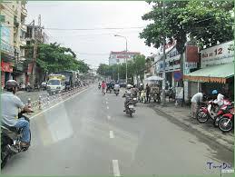 Cần bán gấp nhà MT Quang Trung, P10, GV, DTCN 98m2, 4.3x23m, nở hậu 4,38m, KC 1T, 2L, HĐT 50 tr/th