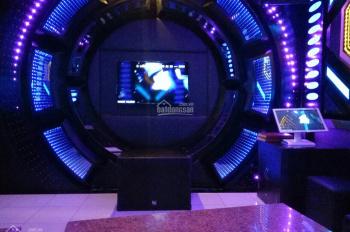 Bán building mặt tiền Phan Huy Ích hầm 6 lầu, kinh doanh karaoke thu nhập 4.8 tỷ/năm giá chỉ 20 tỷ
