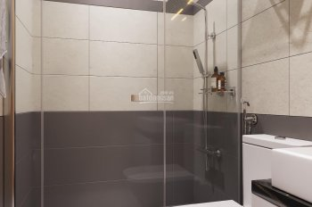 Cho thuê CHDV ngay sân bay Tân Sơn Nhất full nội thất 10 phòng + WC + thang máy